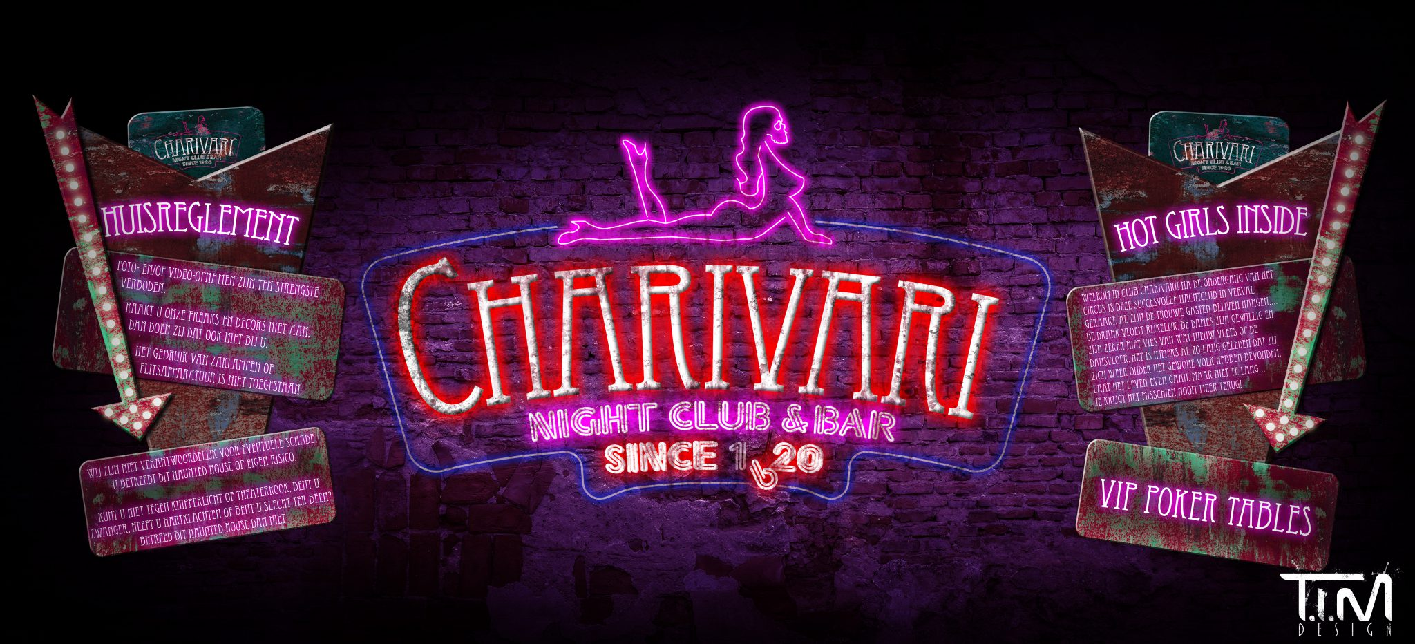 Club Charivari