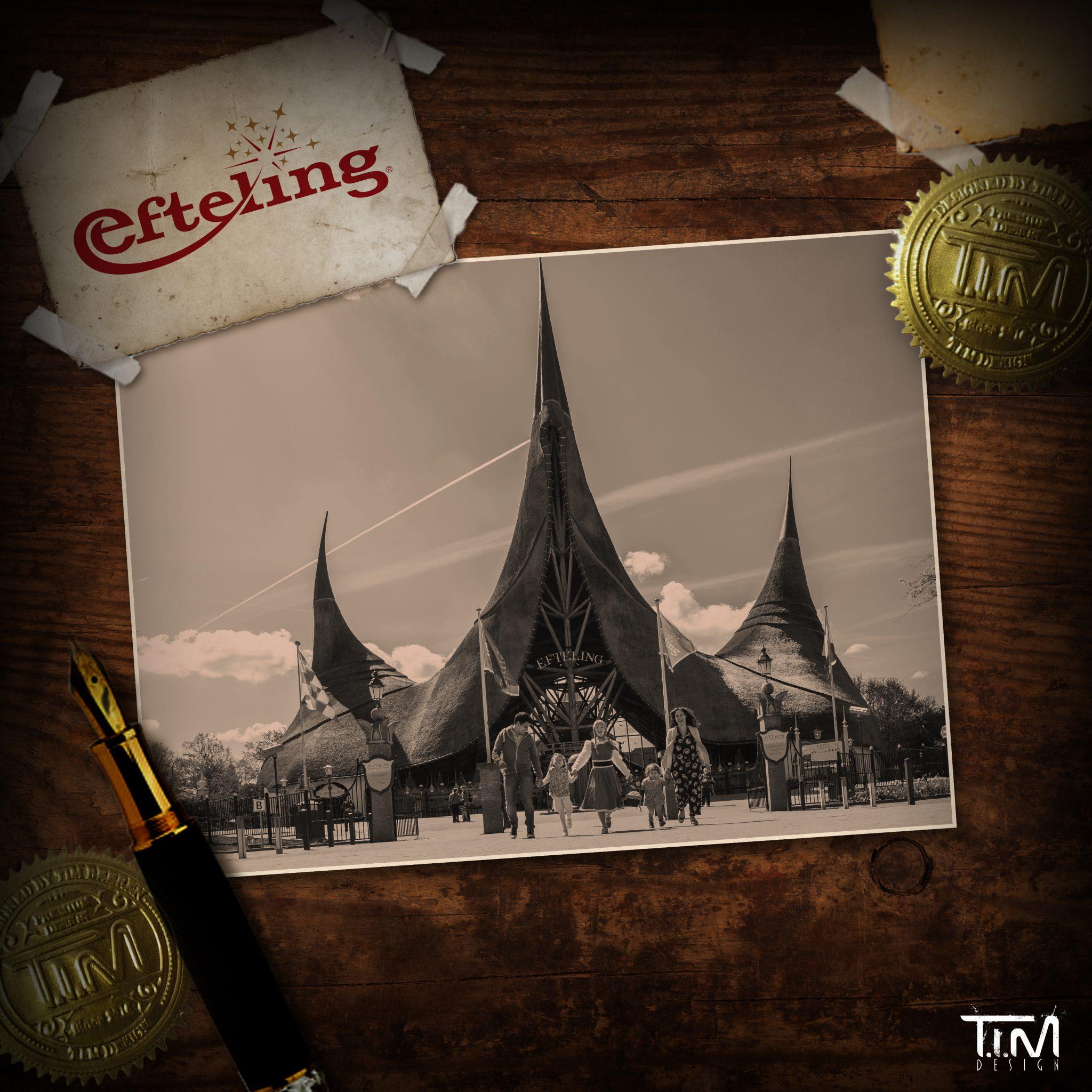Efteling site