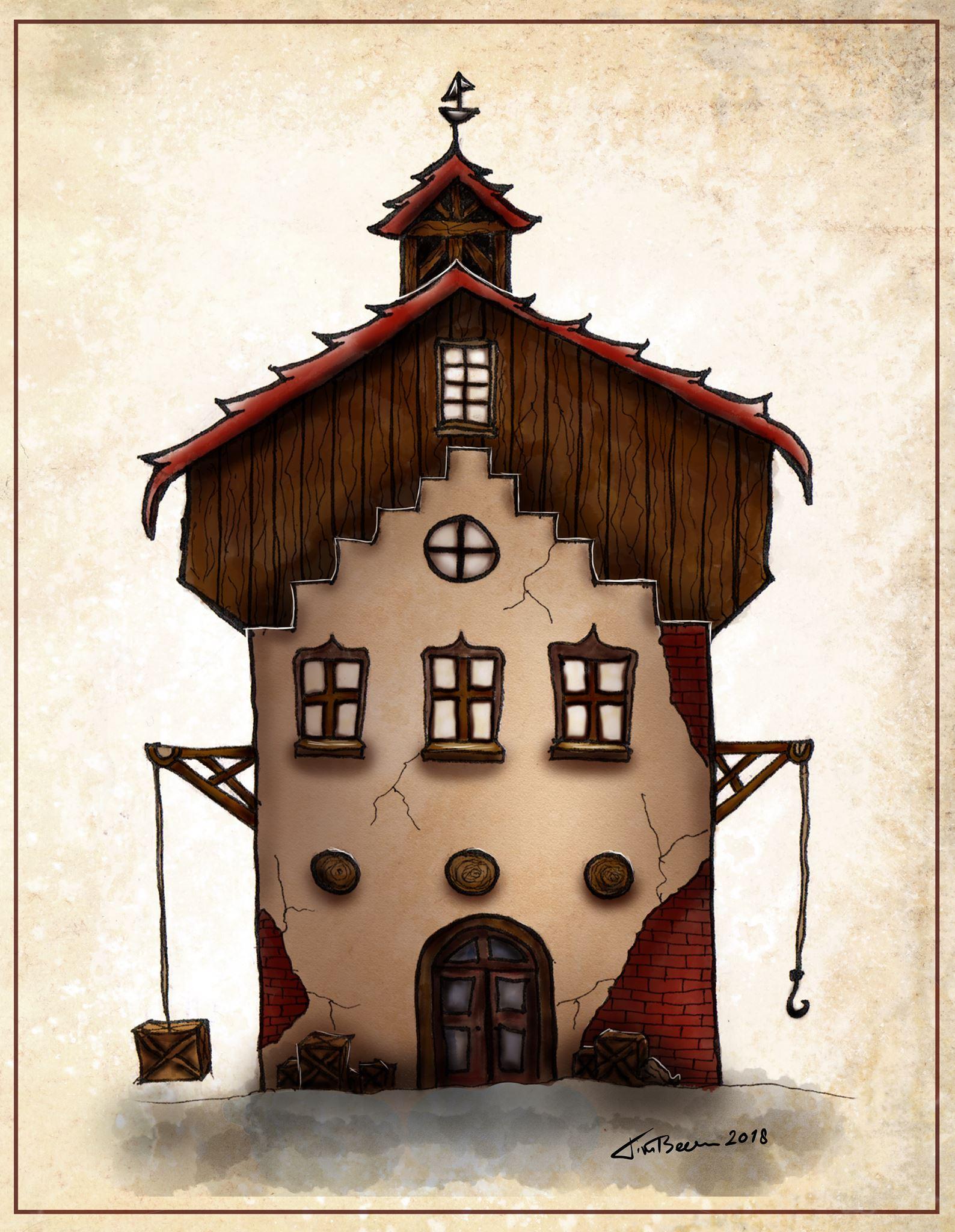 Huisje 2