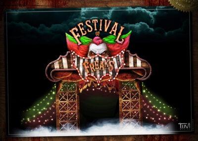 Festival of Freaks insta